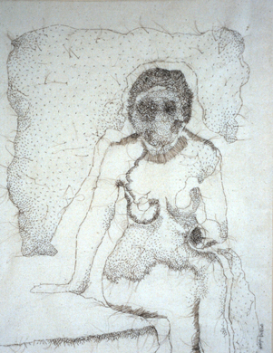 Woman Under The Influence, 2008